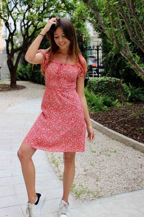 e112a8963ea Robes femme mode et tendances sur Urban Dressing
